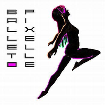 Ballet Pixelle Logo